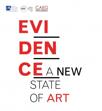 Evidence. A New State of Art - Artisti italiani e cinesi in mostra